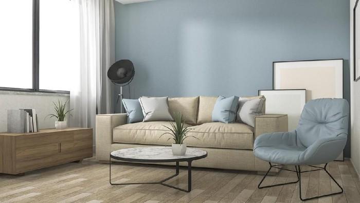 Ilustrasi sofa. Foto: iStock