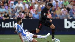 Hasil Liga Spanyol: Atletico Menang Tipis atas Leganes