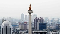 Pemerintah Pindah ke Ibu Kota Baru, Nasib Kantor di Jakarta Gimana?