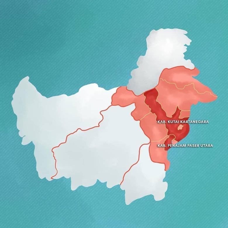 Ibu Kota Pindah ke Kaltim, Jakarta Tetap Jadi Daerah Khusus?