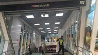 Blackout Bikin Penumpang MRT Turun 13%