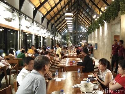 Restoran Instagramable Buat Kamu Coba di Solo