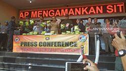 99 Persen Narkoba di Kalbar Berasal dari Malaysia