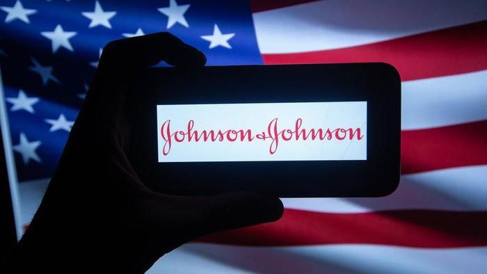 Johnson & Johnson didenda Rp 8,1 triliun terkat krisis opioid
