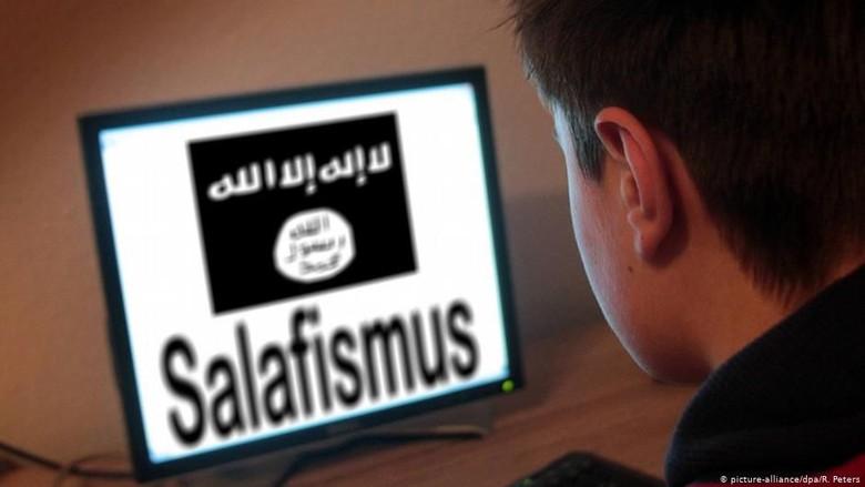 Jerman Lawan Ekstremisme Lewat Video Satire di YouTube