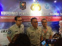 Tingkatkan Layanan Publik, Jasa Raharja Gelar Rakor Bareng Samsat