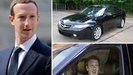 Mobil Sederhana 8 Orang Terkenal Hollywood