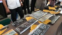 Polisi: Tak Ada Jaringan Lain di Atas Pembuat Nopol RFP Palsu