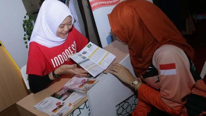Mandiri Syariah terus menggejot layanan KPR Syariah. Mereka bekerja sama dengan pengembang perumahan (developer) besar menawarkan pembiayaan.