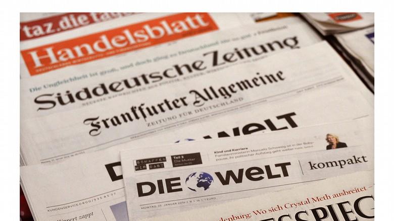 Kata Pers Jerman tentang Pemindahan Ibu Kota ke Kalimantan Timur