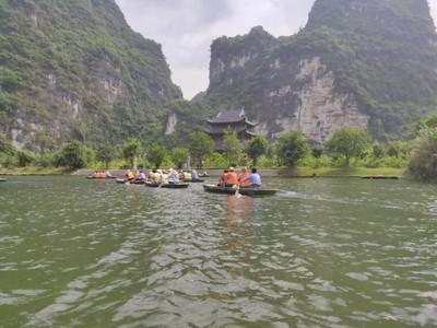 Liburan 5 hari di Hanoi, Ini Destinasinya