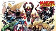Tunda Terbitkan Komik karena Corona, Marvel Buat Rencana untuk Juni 2020
