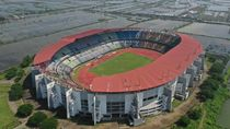 Piala Dunia U-20 2021: Gelora Bung Tomo Dijamin Tak Bau Sampah