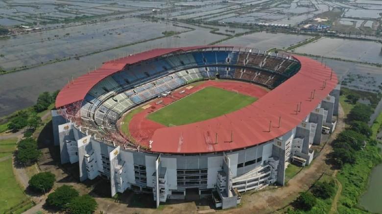 Indonesia Tuan Rumah Piala Dunia U-20 2021, PSSI Terima Kasih ke Risma