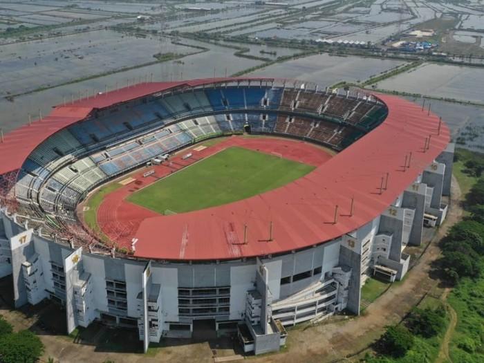 Stadion Gelora Bung Tomo (Foto: Istimewa)
