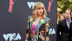 Kalahkan Beyonce, Taylor Swift Jadi Musisi Perempuan Dengan Bayaran Tertinggi