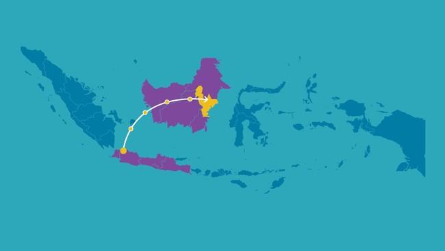 Warga Kaltim Tak Mau Jalanan Jadi Ruwet Seperti Jakarta
