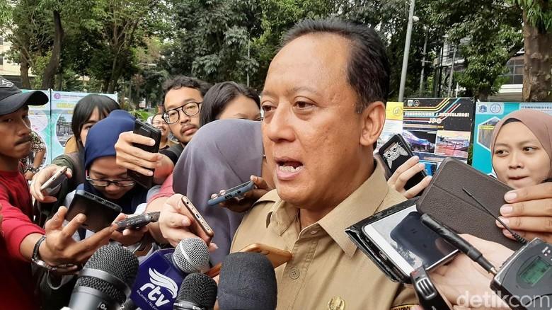 Tak Takut Somasi Apjatel, Pemprov DKI Tetap Akan Potong Kabel di Lokasi Lain