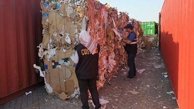 Ampun Deh! Ada Apa RI Kok Sampah Saja Sampai Impor!