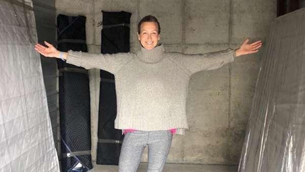 Candai Minat Pangeran George di Balet, Presenter Ini Digeruduk Netizen