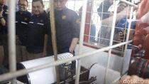 Menteri ESDM: Masih Ada Gas Berbahaya di Tangkuban Perahu