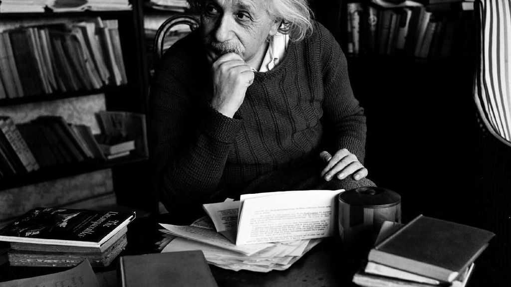 Albert Einstein hingga Beethoven, Tokoh Dunia yang Punya Kebiasaan Sarapan Unik