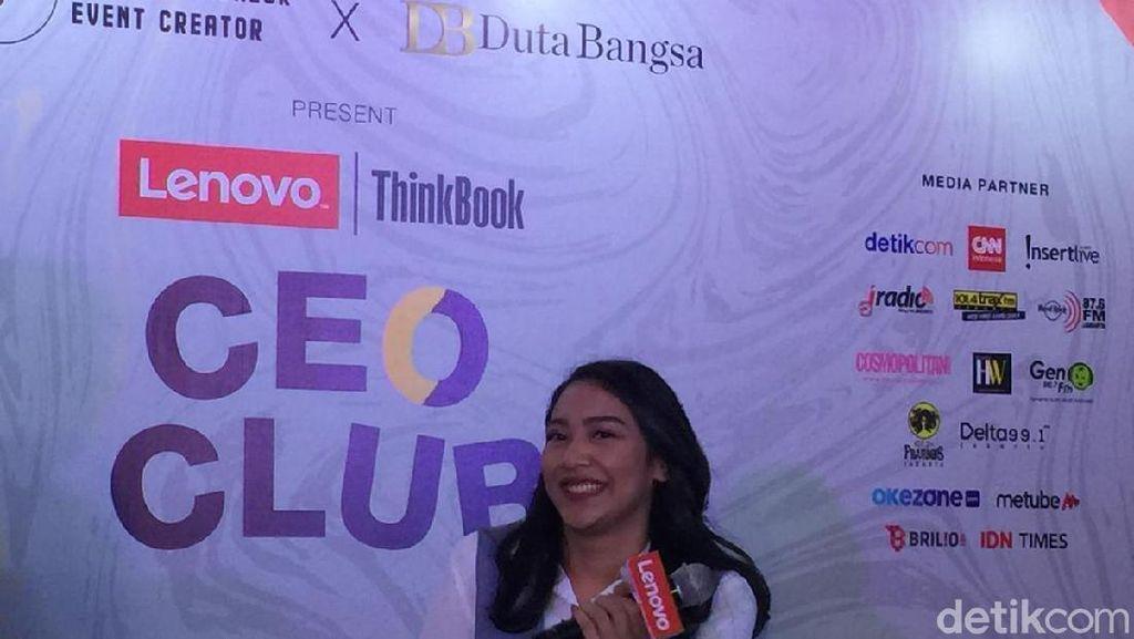 Putri Tanjung hingga Deddy Corbuzier Akan Hadiri CEO Club