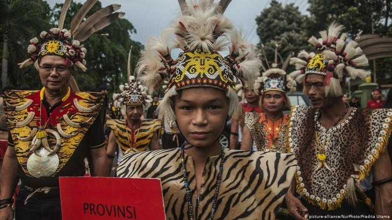 Beragam Reaksi Masyarakat Atas Pemindahan Ibu Kota ke Kalimantan Timur