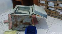 Sebuah Minimarket di Ponorogo Dibobol, Rp 19,5 Juta Raib