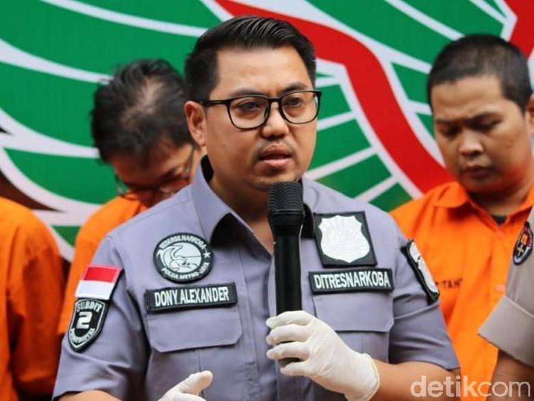 Sepak Terjang AKBP Dony, Kapolres Malang Kota yang Baru