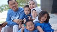 Tiga Anak Idap Asma, Zaskia Adya Mecca Harus Sigap
