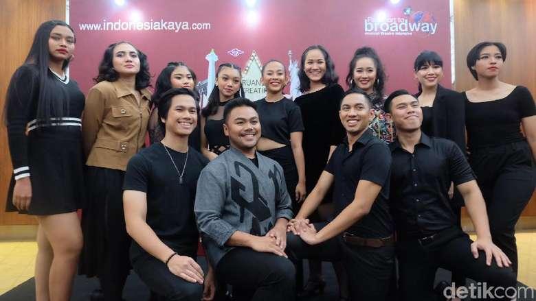 Indonesia Menuju Broadway Cerita Pengalaman Pentas di New York