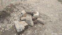 Artefak Baru Ditemukan di Situs Liyangan Temanggung