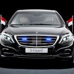 Mobil Baru Presiden Jokowi Siap Dipakai Akhir Tahun Ini