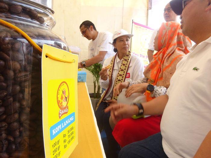 Foto: Faidah Umu Sofuroh/detikcom