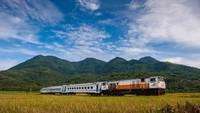 Dua Perjalanan Kereta Api Rute Medan-Binjai Dikurangi PT KAI