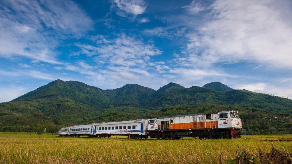 Korsel Lirik Proyek Kereta di Bali hingga Bandara Hang Nadim