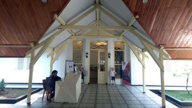 Museum Multatuli di Banten