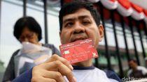 Ini Dia Penerima Manfaat Kartu Penyandang Disabilitas Jakarta