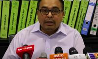 Bos Taksi Malaysia Tolak Gojek, Kemenhub: Takut Bersaing