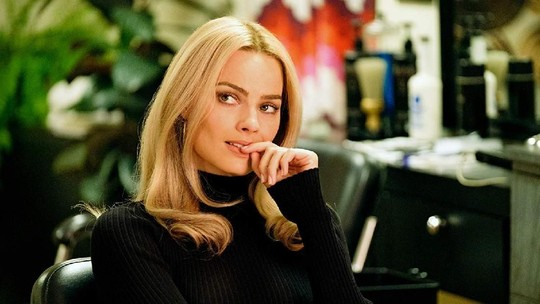 Mengulik Penampilan Margot Robbie di Once Upon a Time In Hollywood