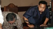 Berita Hari Ini di Jabar: Novanto Pindah ke LP Cipinang-Badai Rusak 10 Rumah