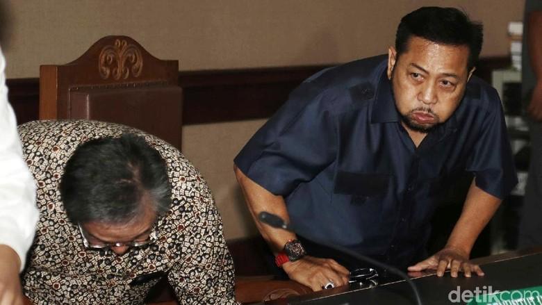 Setya Novanto hingga Andi Narogong Jadi Saksi Sidang Markus Nari