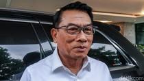 Moeldoko: KSP Dibubarkan 19 Oktober, akan Ada Tambahan Tugas