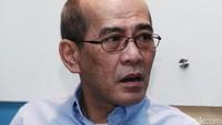 Faisal Basri Jengkel Novel cs Didepak, Ajak Boikot Bank BUMN