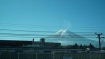 Gunung Fuji dari Berbagai Sudut, Selalu Menawan!