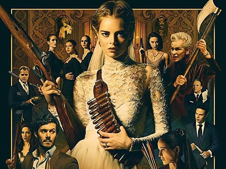 Seputar Film Ready or Not yang Tayang Hari Ini di Bioskop/Foto: IMDb