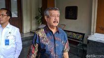 Pansel Serahkan 12 Nama Calon Komisioner Komisi Kejaksaan ke Jokowi