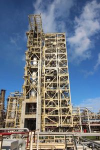 PLBC Beroperasi, Pertamina Tingkatkan Produksi Bensin EURO 4