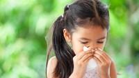 Hati-hati Pneumokokus, Rentan Terjadi pada Anak-anak dan Mematikan